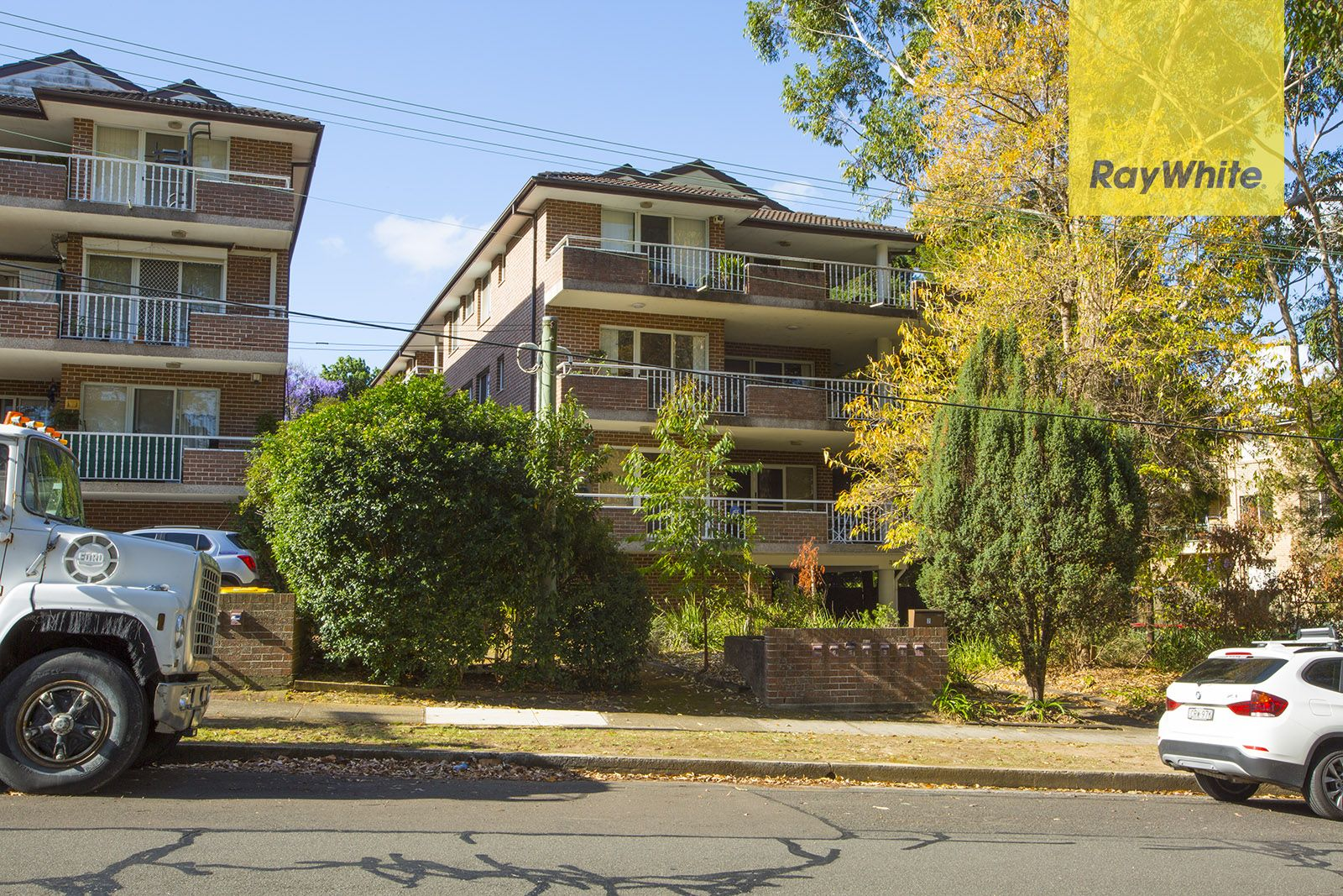 1/32 Bellevue Street, North Parramatta NSW 2151, Image 0