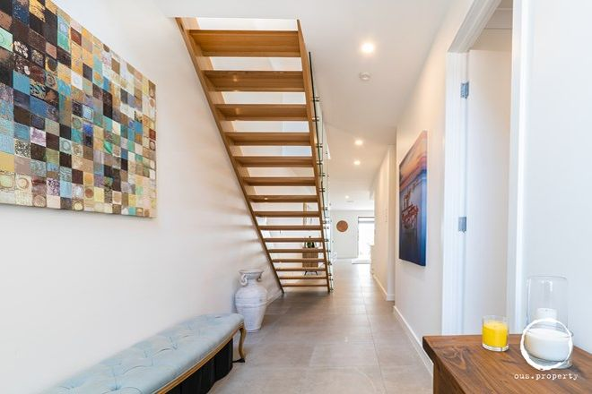Picture of 12A Chester Street, HENLEY BEACH SA 5022