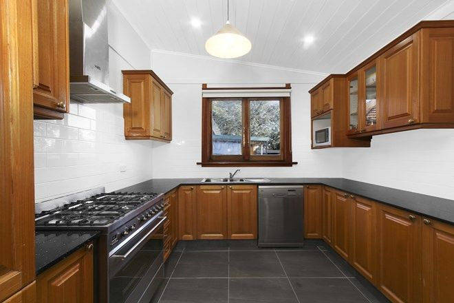 Picture of 25 Bellbird Street, CANTERBURY NSW 2193