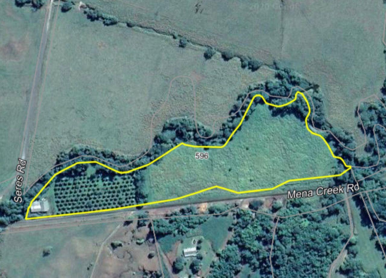 596 Mena Creek Road, Mena Creek QLD 4871, Image 1