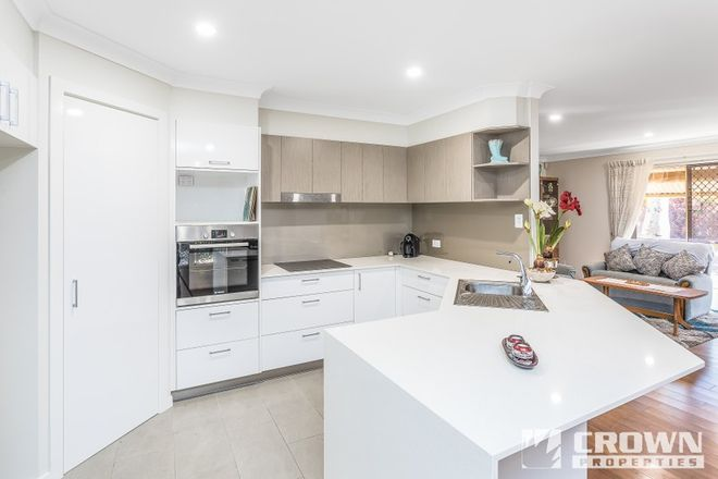 Picture of 59/2 Wattle Road, ROTHWELL QLD 4022