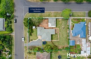 Picture of 31 East Westbury Place, Deloraine TAS 7304
