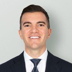 Phillip Allison, Sales representative