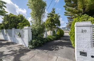 Picture of 1/20 Cadorna Street, Box Hill South VIC 3128