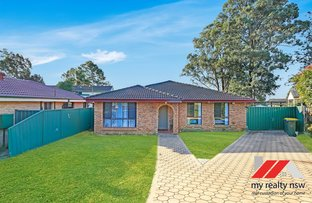 Picture of 13 Naylor Place, Ingleburn NSW 2565