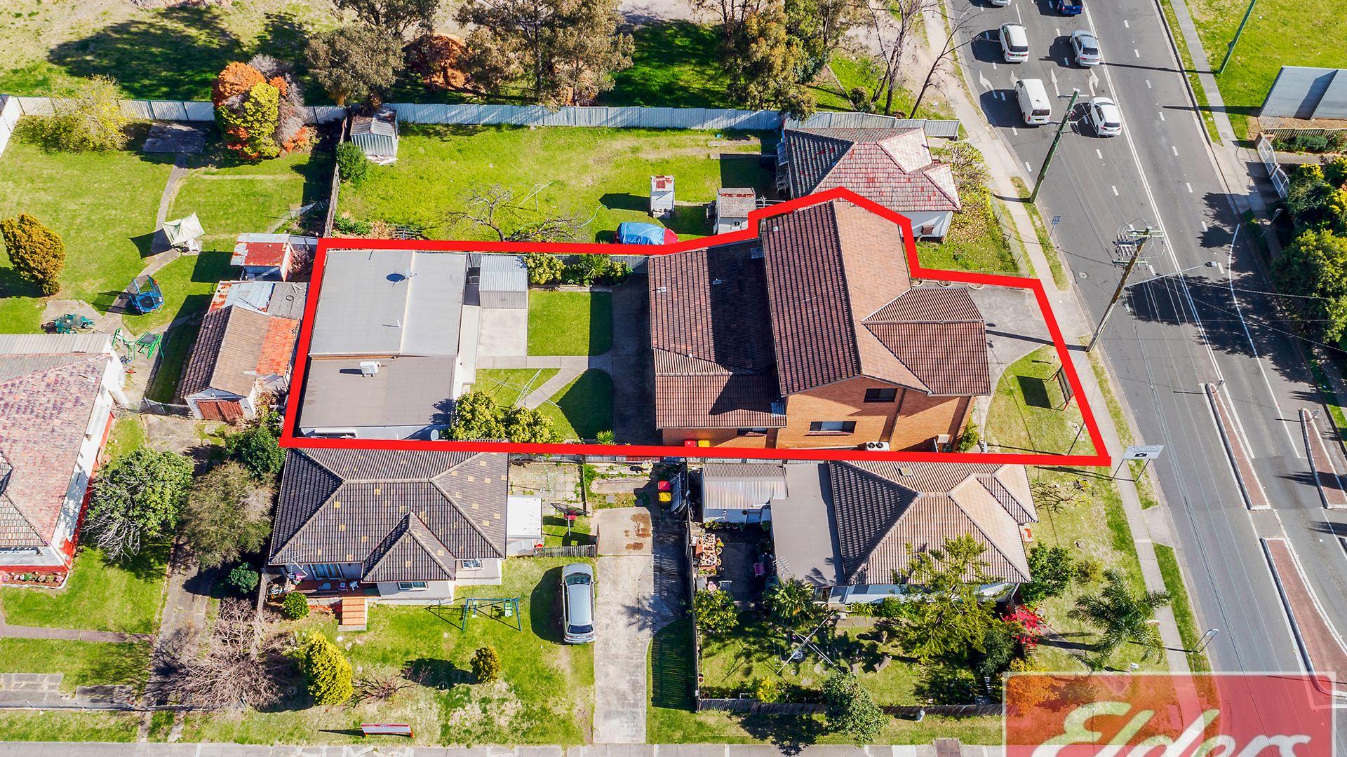 66 Sackville Street, Blacktown NSW 2148, Image 2