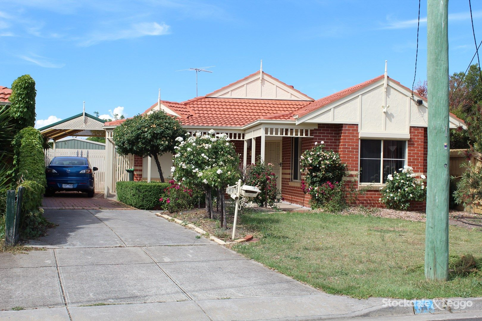 61 Wildflower Crescent, Hoppers Crossing VIC 3029, Image 0