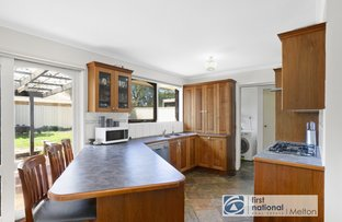 Picture of 29 Hilton Way, Melton West VIC 3337