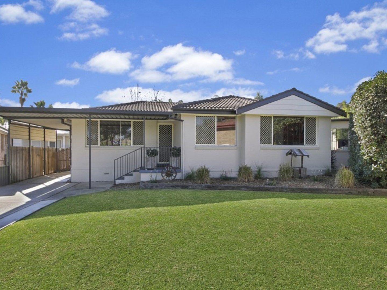 50 Glenn Street, Dean Park NSW 2761, Image 0