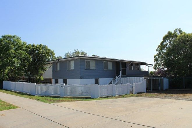 Picture of 161 Chermside Road, EAST IPSWICH QLD 4305