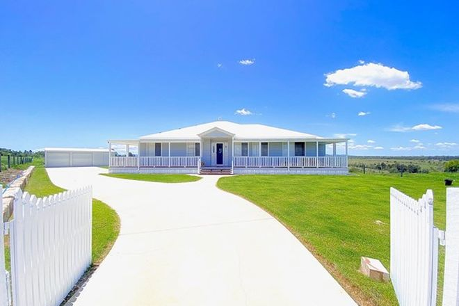 Picture of 13 Boughen Court, HAIGSLEA QLD 4306