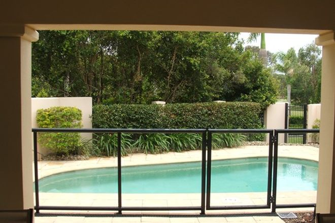 Picture of 306/61 Noosa Springs Drive, NOOSA SPRINGS QLD 4567