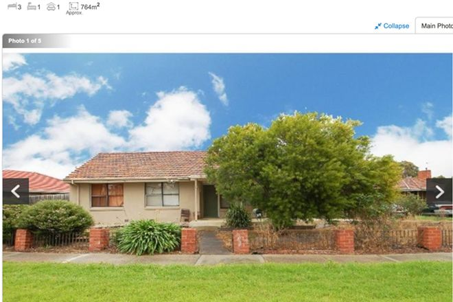 Picture of 37 & 39 Bliburg Street, JACANA VIC 3047