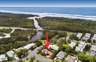 Picture of 3 Springfield Avenue, Coolum Beach QLD 4573