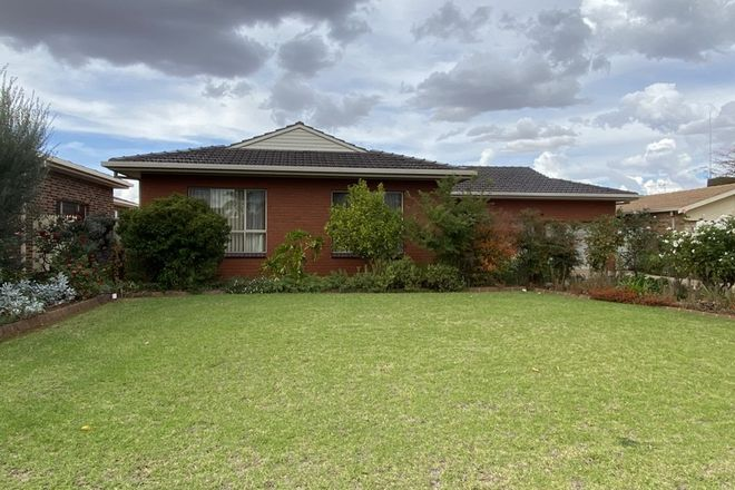 Picture of 1A Clifton Blvde, GRIFFITH NSW 2680