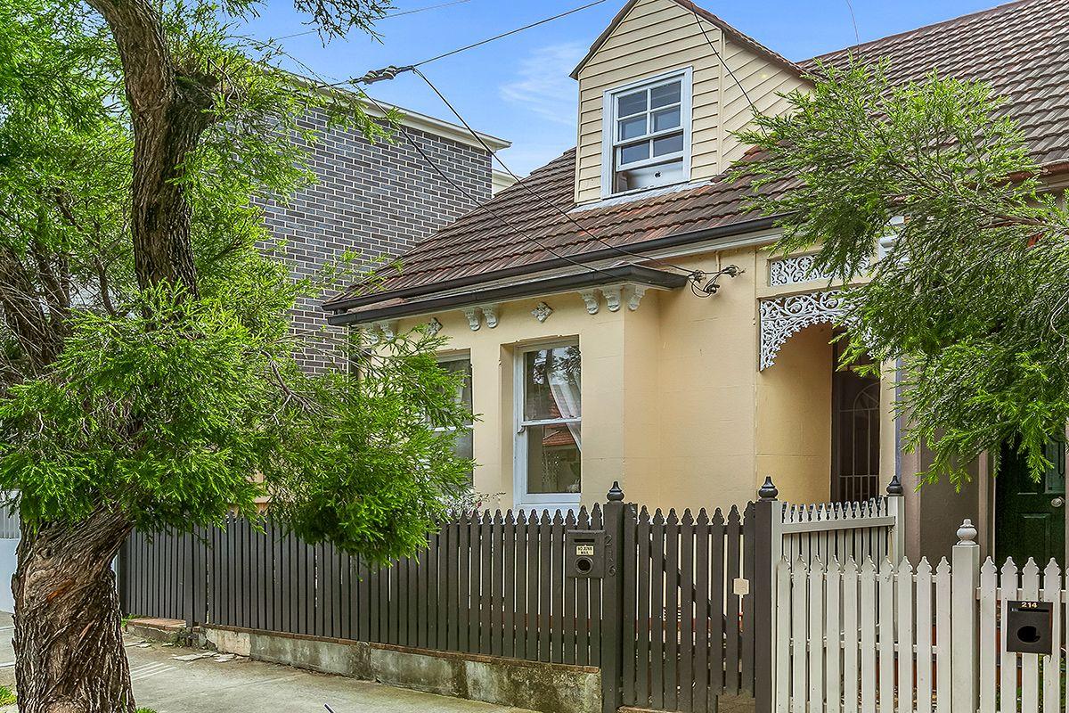 216 Corunna Road, Petersham NSW 2049, Image 0
