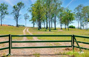 Picture of 34 Drapers Road West, Wanora QLD 4306