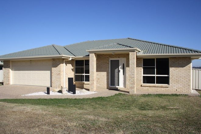 Picture of 58 Doncaster Dr, ROSENTHAL HEIGHTS QLD 4370