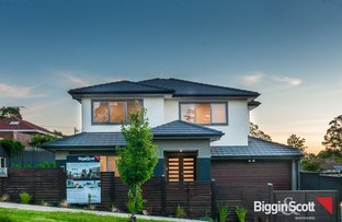 Picture of 2 Bellara Street, Doncaster VIC 3108