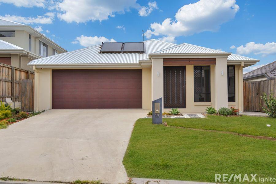 17 Rise Place, Heathwood QLD 4110, Image 0