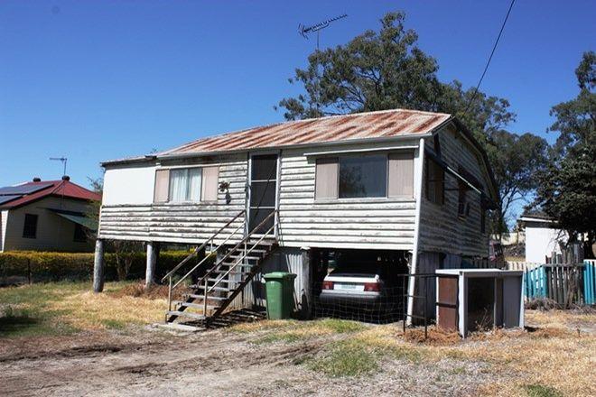Picture of 38 Dingyarra Street, TOOGOOLAWAH QLD 4313