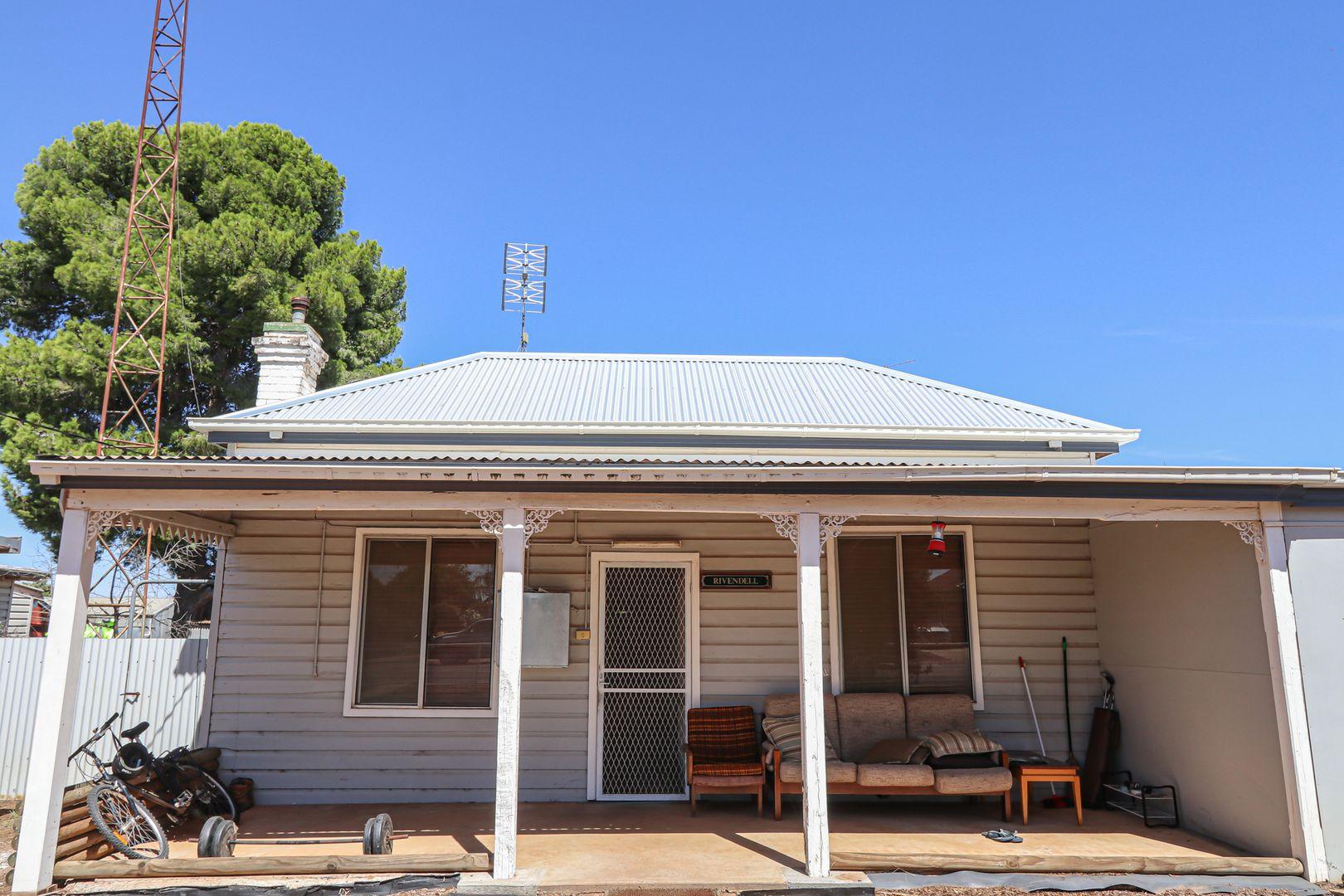 16 Maitland Street, West Wyalong NSW 2671, Image 0