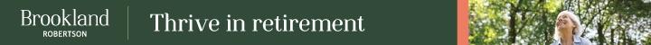 Branding for Brookland Retirement Village