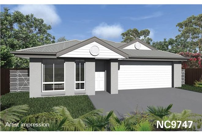 Picture of Lot 9, 18 Evelyn Road, SOUTHSIDE QLD 4570