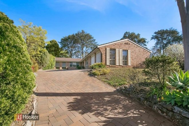 Picture of 36 Glenhaven Road, GLENHAVEN NSW 2156