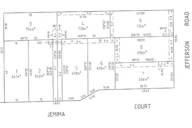 Picture of Lot 4/45 Jefferson Road, GARFIELD VIC 3814