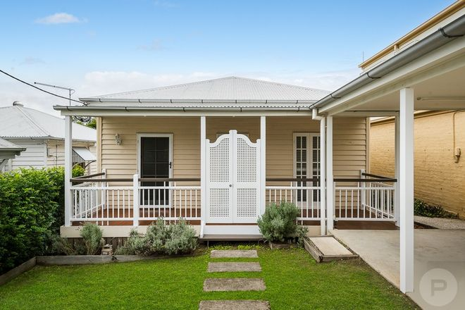 Picture of 46 Sixth Avenue, BARDON QLD 4065