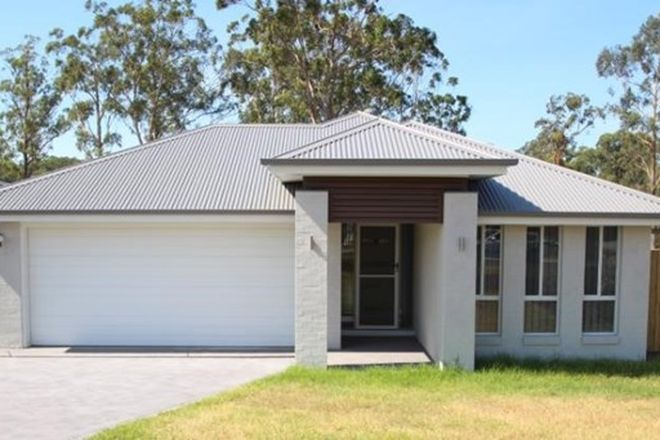 Picture of 138 Sunningdale Circuit, MEDOWIE NSW 2318