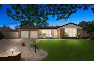 Picture of 51 Valley View Drive, Narellan NSW 2567