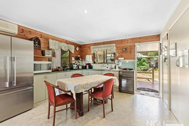 Picture of 45-77 Borallon Station Road, PINE MOUNTAIN QLD 4306