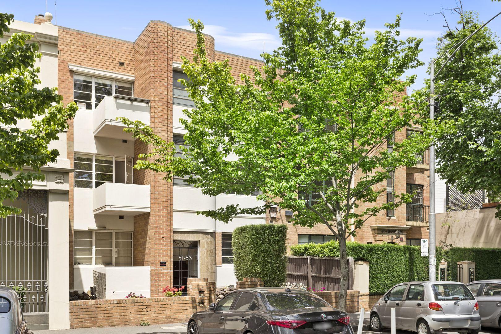 3/53 George Street, East Melbourne VIC 3002, Image 0