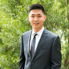 Eric Yang, Sales representative