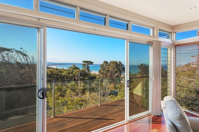 Picture of 86 Coraki Drive, PAMBULA BEACH NSW 2549