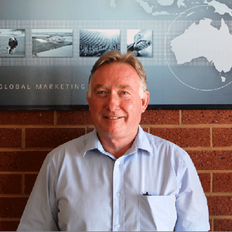 Andrew Gilmour, Sales representative