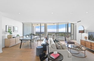 Picture of 2502/11 Railway Street, Chatswood NSW 2067