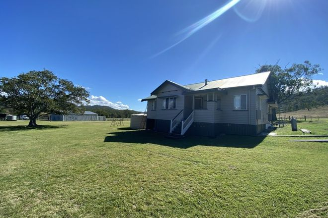 Picture of LINVILLE QLD 4314