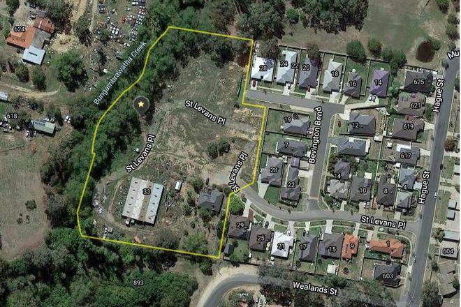 Picture of Osborne Park Estate, LAVINGTON NSW 2641
