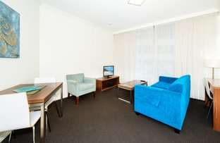 Picture of 805/2 Cunningham Street, Sydney NSW 2000