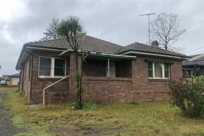 Picture of 139 Blaxcell Street, GRANVILLE NSW 2142