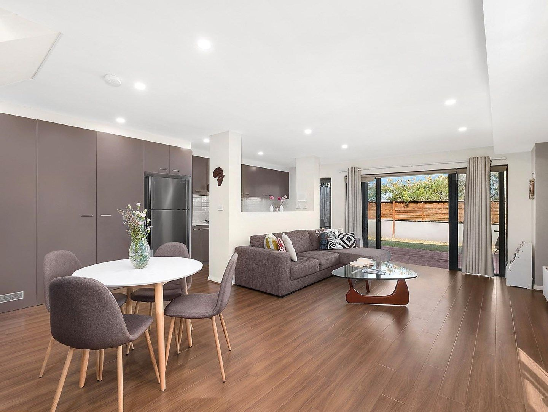 1/66 Belmore Street, North Parramatta NSW 2151, Image 0