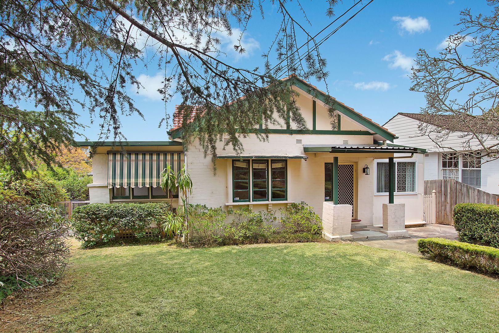 15 Hampden Street, Wahroonga NSW 2076, Image 0