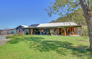 Picture of 197 Candy Road, Burra NSW 2620