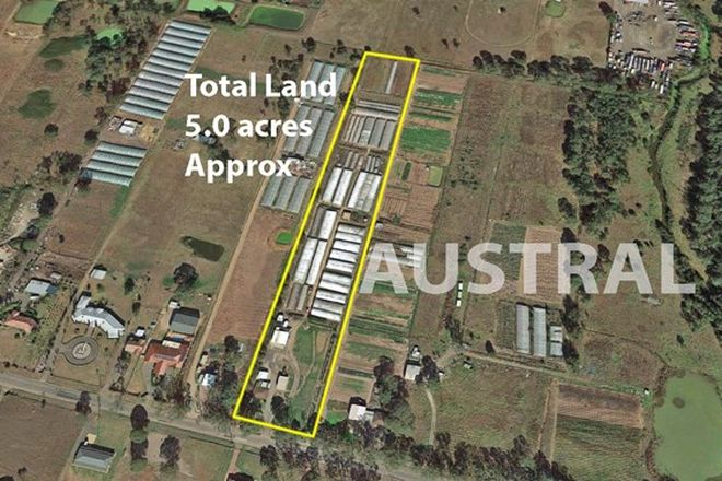 Picture of 194 Gurners Avenue, AUSTRAL NSW 2179