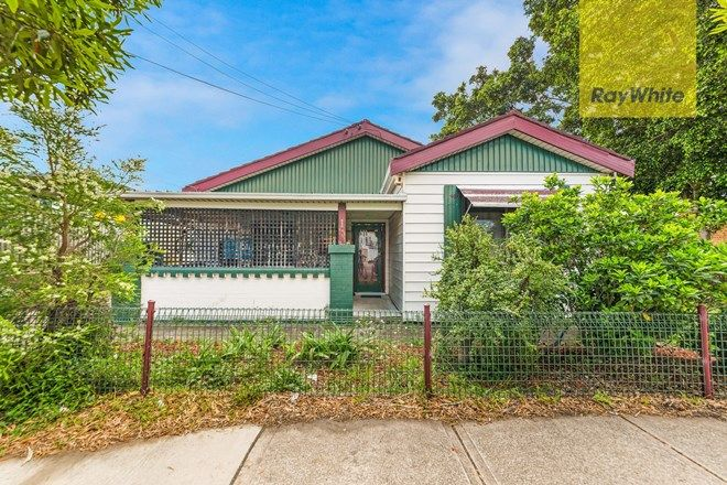 Picture of 1 Gaggin Street, NORTH PARRAMATTA NSW 2151