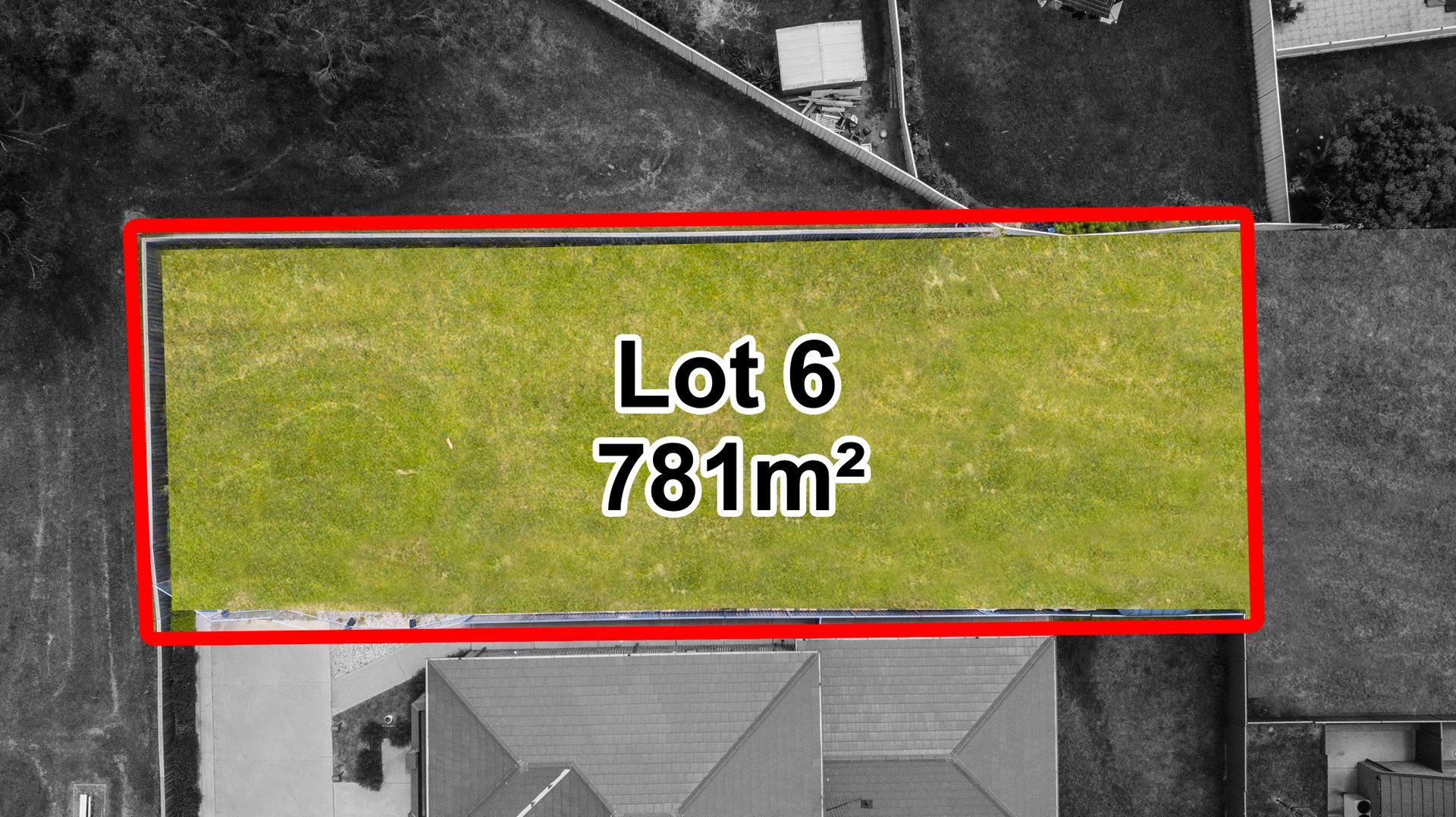 Lots 6 and 7 (88 and 70) McCarthy Street, Fairfield West NSW 2165, Image 1