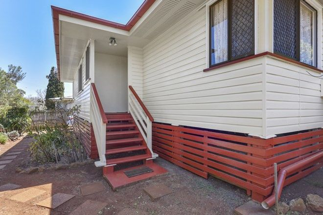 Picture of 33 Walsh Street, HARLAXTON QLD 4350